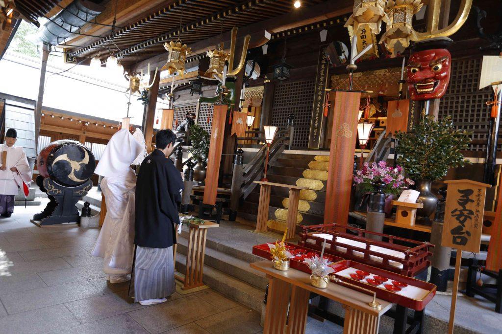出典:櫛田神社
